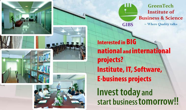 click to know more about GIBS